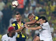Mehmet Topal derbide neden oyundan çıktı? İşte o gerçek