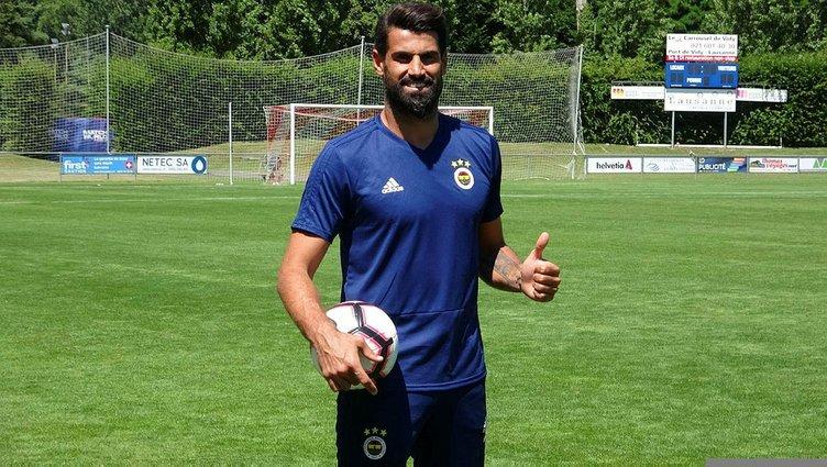 Fenerbahçe kaptanı Volkan Demirel'den jübile açıklaması!