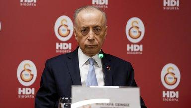Galatasaray Başkanı Mustafa Cengiz'den Ali Koç'a sert cevap!