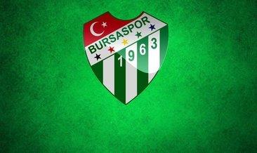 Frutti Extra Bursaspor Can Maxim Mutaf'ı kadrosuna kattı
