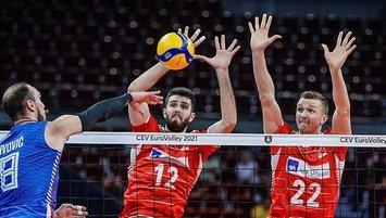 Balkan Şampiyonası yeniden Ankara'da!