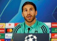Sergio Ramos'tan flaş Falcao açıklaması!