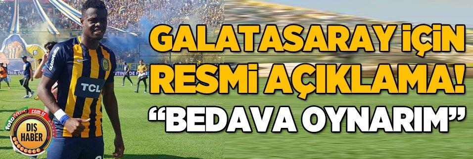 """galatasaray icin cabezastan resmi transfer aciklamasi bedava oynarim 1598691859809 - Galatasaray'ı şoke eden Mostafa Mohamed ve transfer cevabı! """"Onun yeri..."""""""