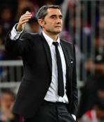 Valverde dönemi sona erdi! İşte Barça'nın yeni hocası