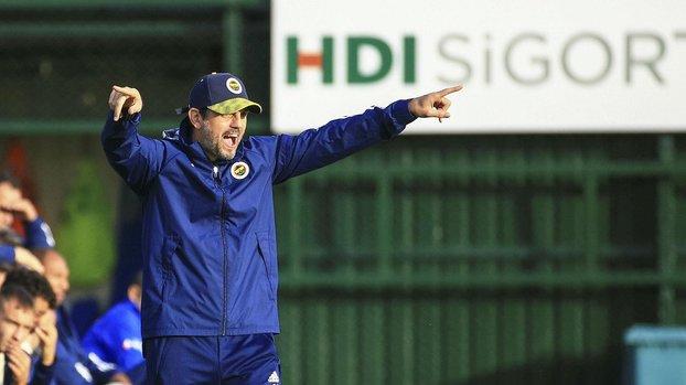Erol Bulut'tan dev rotasyon... Fenerbahçe'de taze kuvvet göreve! #