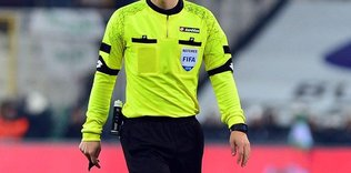 Akhisarspor ile Galatasaray maçının hakemi belli oldu!