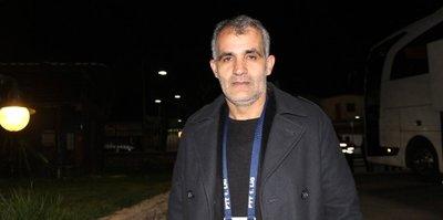 Yeni Malatyaspor'da galibiyet sevinci