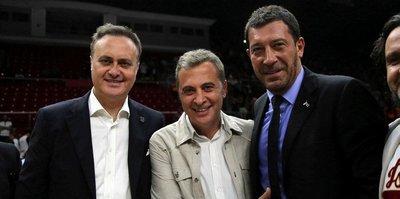 Fikret Orman'dan Euroleague eleştirisi!