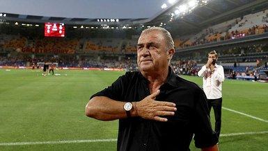 Son dakika spor haberi: Galatasaray Teknik Direktörü Fatih Terim'den flaş Morutan açıklaması