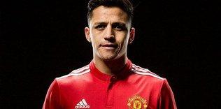 İngiltere'nin en çok kazananı Sanchez
