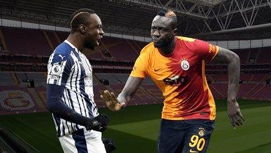 Son dakika GS haberleri   Galatasaray'da transferler Diagne'den!