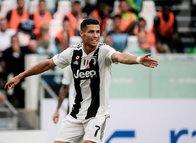 Juventus rahat kazandı! Juventus 2-0 Lazio maç sonucu
