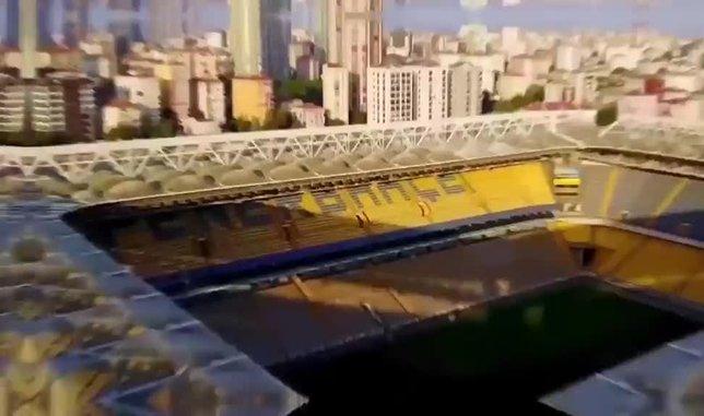Fenerbahçe Max Kruse transferini böyle duyurdu | Video haber