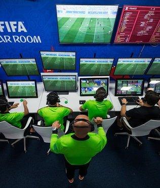 UEFA Avrupa Ligi'nde VAR dönemi başlıyor!