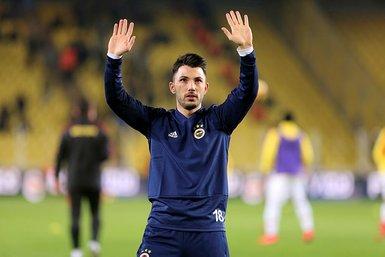 Yıldız isimden flaş itiraf! Fenerbahçe...