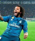 Marcelo kazanırsa Carlos'u geçecek