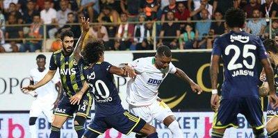 Fenerbahçe tekrar istiyor!