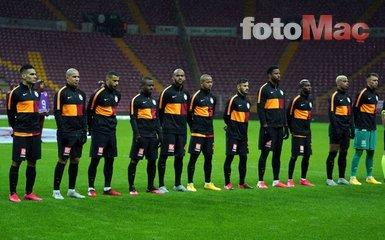 Galatasaray'dan bomba hamle! Arda Turan ve Caner Erkin...