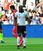 Vagner Love ve Mustafa Pektemek'e tepki