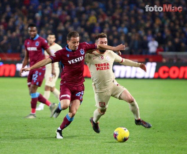 Maçın en iyisi de en kötüsü de Galatasaray'dan!