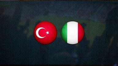 Son dakika haberi: Türkiye İtalya maçı saat kaçta hangi kanalda canlı yayınlanacak   EURO 2020