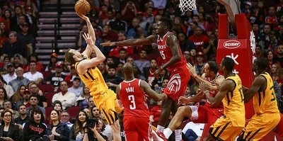 Rockets'ın serisi sürüyor