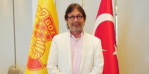 Göz-Göz'e yabancı patron - Futbol -