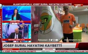 Çavuşoğlu'ndan Josef Sural açıklaması