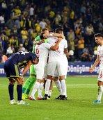 Antalyaspor'dan Fenerbahçe'ye olay gönderme