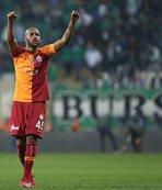 Galatasaray'da Marcao Konya'ya karşı yok