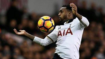 Tottenham'dan flaş Danny Rose kararı!