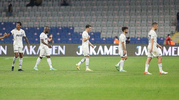 Gürcan Bilgiç Başakşehir Fenerbahçe maçını değerlendirdi