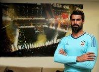 Fenerbahçe'nin Evkur Yeni Malatyaspor karşısındaki muhtemel 11'i