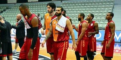 Galatasaray, Lietkabelis'e konuk olacak