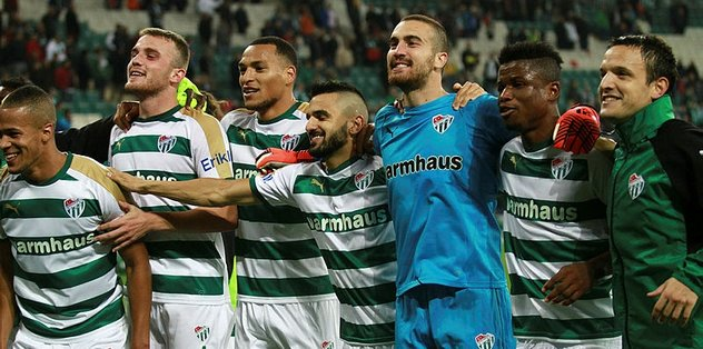 Tek mağlubiyet Galatasaray'a karşı