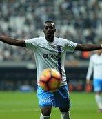 Trabzonspor'un golcü sezonu