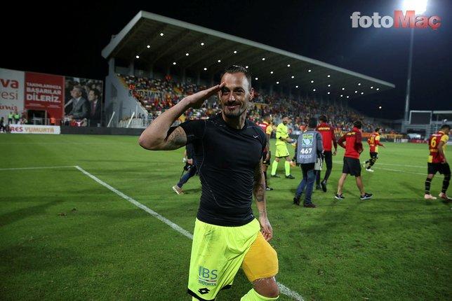 Süper Lig ekibinden Karius sürprizi! Teklif yapıldı