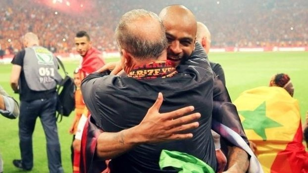 Galatasaray Marcao için gelen 13 milyon euro'luk teklifi kabul etmedi #