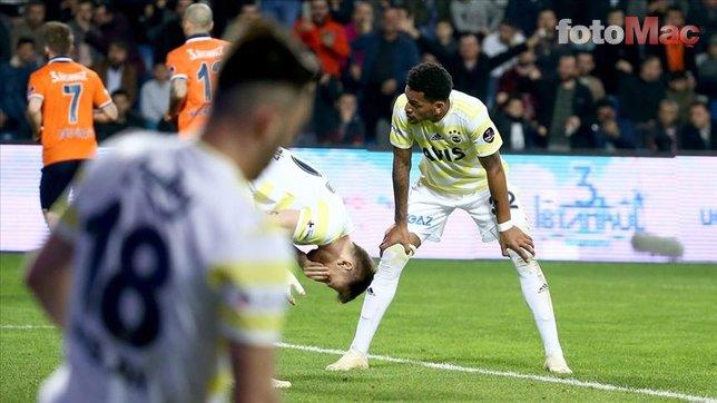 Fenerbahçe'den çifte transfer bombası! Hasan Ali Kaldırım...