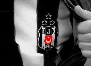 Beşiktaş ilk transferini gerçekleştirdi!