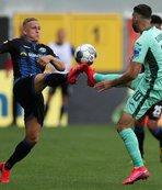 Hoffenheim Paderborn engeline takıldı