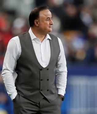 Fransa maçı sonrası Moldova Teknik Direktörü Engin Fırat'tan sert tepki!