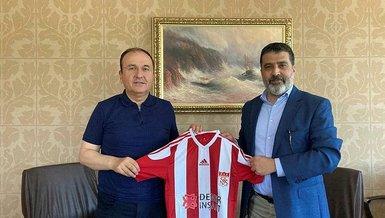 Medicana 7. kez Sivasspor'un sağlık sponsoru oldu