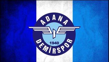 Adana Demirspor'dan Beşiktaş'a yanıt!