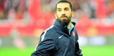 Arda Turan'dan Galatasaray cevabı