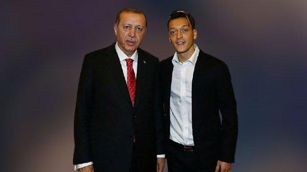 Almanya hatasını anladı! Mesut Özil böyle gitmemeliydi #