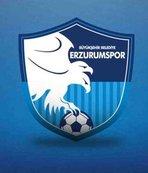 Süper Lig ekiplerinden Erzurumspor'a geçmiş olsun mesajı