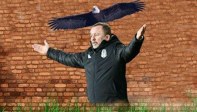 Son dakika spor haberi: Duvar ördüler! Beşiktaş zirveye uçuyor