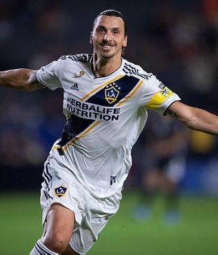 Ibrahimovic ligin adını değiştirdi: MLZ