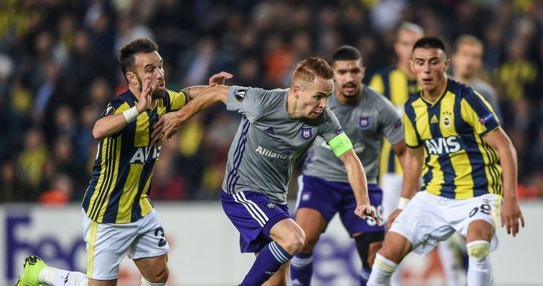 Ahmet Çakardan Fenerbahçe yorumu!